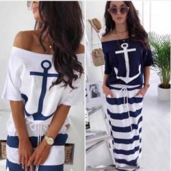 vestido marinero Fabia